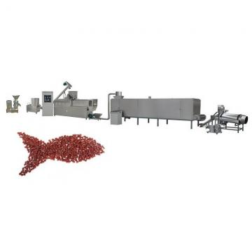 High Capacity Pet Food and Fish Feed Production Equipment